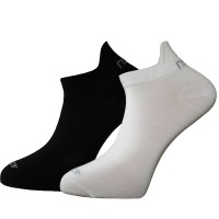 Kotníkové ponožky Comfort Invisible