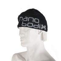 Čepice s logem Nanobodix