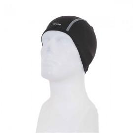 Tenká antibakteriální čepice pod helmu