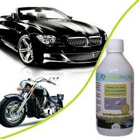 NANO ochrana laku automobilů a motocyklů 100ml