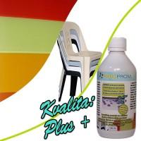 NANO ochrana plastů a lakovaných povrchů Kvalita Plus+ 100ml