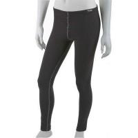 Dámské černé spodní termo kalhoty z polypropylenu An-Atomic