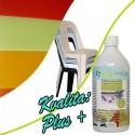 NANO ochrana plastů a lakovaných povrchů Kvalita Plus+ 200ml