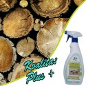 NANO impregnace dřeva a papíru Kvalita Plus+ 500ml