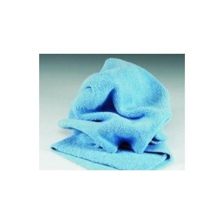 Utěrka z mikrovlákna Professional Lacquer, modrá