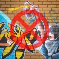 Odstraňovač grafitů a tagů IG 113