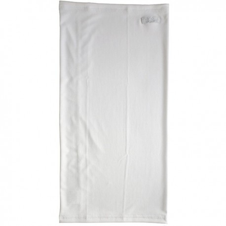 Antibakteriální šátek z mikropolyesteru a elastanu