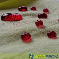 NANO impregnace textilu a kůže Kvalita Plus+ 5000 ml