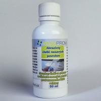 Abrazivní čistič 50 ml