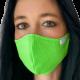 NanoBodix AG-TIVE rúško NANO.MED.CLEAN 99,9%