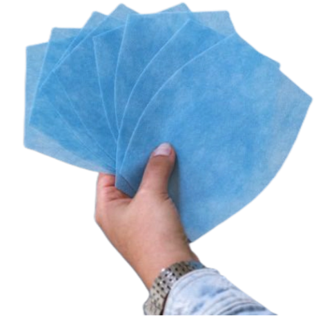 NANO.MED.CLEAN filter 99,9% do rúška - 10 ks