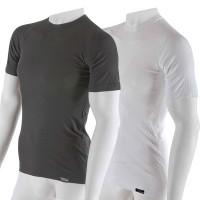 Pánské tenké tričko s krátkým rukávem řady Comfort